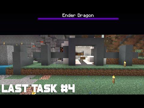Last Task 2.0 - Пранк сервера и МЕГА-СКЛАД на Шалкер Боксах! (#4)