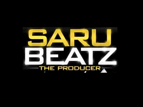 Sarubeatz - Get It [hq] Gangster Rap Beat Instrumental video