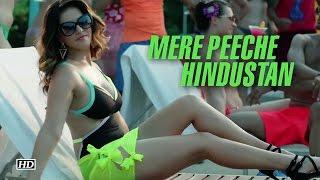 Beiimaan Love Song Launch | Mere Peeche Hindustan | Sunny Leone