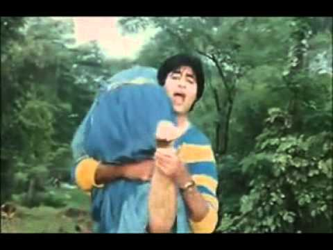 Dhoop Mein Nikla Na Karo   Geraftaar video