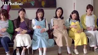 Japanese Movie 18+ Hot Hot Scenes in Virgin Psychi