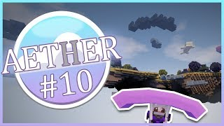 Aether Two - HELP! - ep. 10