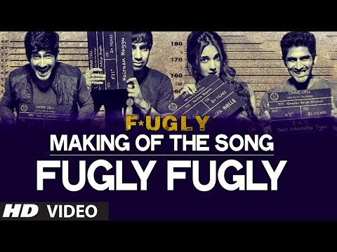 Making of Fugly Fugly Song | Akshay Kumar Salman Khan | Yo Yo...