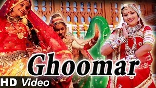 Ghoomar Dance - New Rajasthani Traditional Song 2014 - Full HD Video - Nutan Gehlot - Latest songs