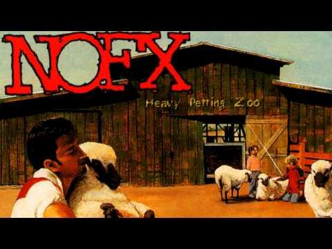 Nofx - Hotdag In A Hallway