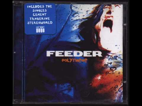 Feeder - Waterfall
