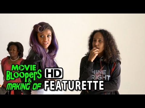 Beyond The Lights (2014) Featurette - Gina Prince-Bythewood