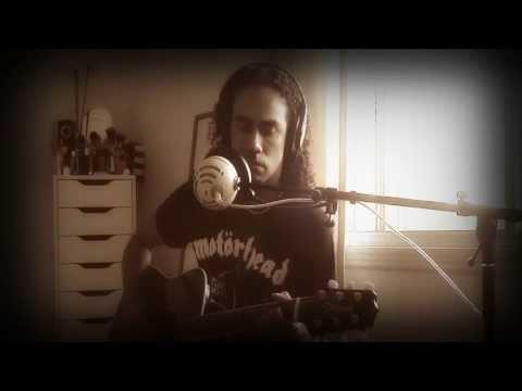 Miracle (jon Bon Jovi) Cover By Lucho Jibaja video