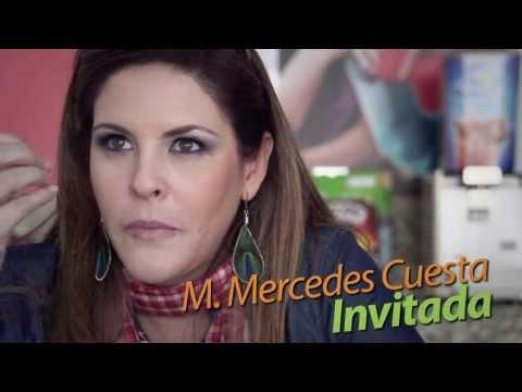 Cocinando con Mercedes Cuesta