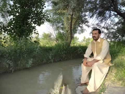 Israr ATAL pashto Nazam Akhiri Sparley (Israr ATAL new Poetry...