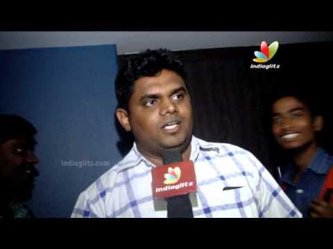 David Public Review | Jiiva, Vikram, Tabu, Lara Dutta, Bejoy Nambiar | Tamil Movie