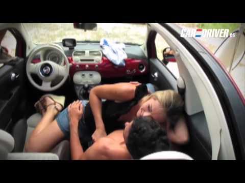 Sexo A Bordo 2009: ¿quÉ Coche Es Mejor Para... El Sexo? video