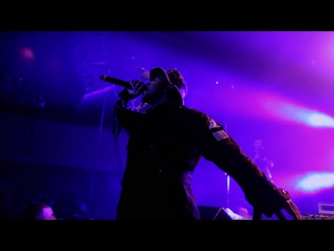 ASAP Ferg - Work (Live Performance At Roseland Ballroom)