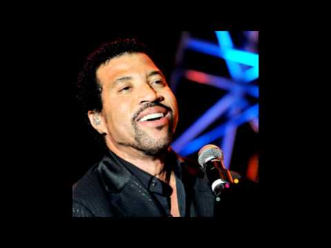 Lionel Richie - Out Of My Head