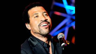 Watch Lionel Richie Out Of My Head video