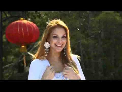 Miss Paraguay World 2010