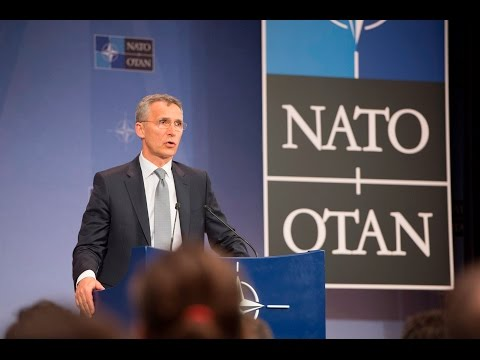 NATO Secretary General closing press conference, Foreign Minister Meetings, 20 MAY 2016, 1/2