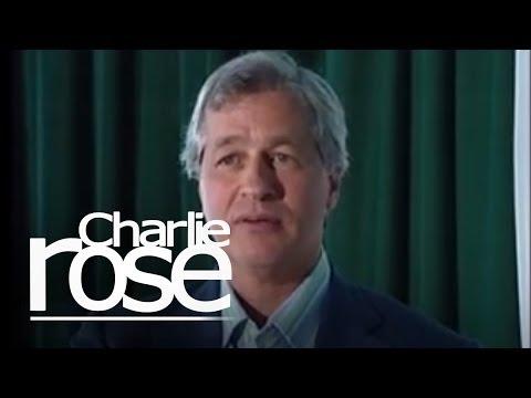 Jamie Dimon | Charlie Rose