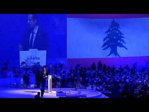 Liban: Hariri appelle le Hezbollah à se retirer du conflit syrien
