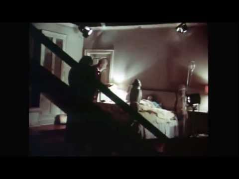 EL EXORCISTA (detras de camaras) HD - EL AMIGO KYLE