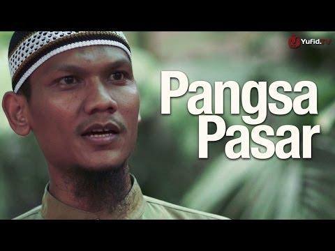 Motivasi Islami: Pangsa Pasar - Ustadz Muhammad Yassir, Lc. - Yufid.TV