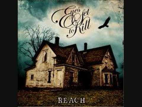 Eyes Set To Kill - Behind These Eyes