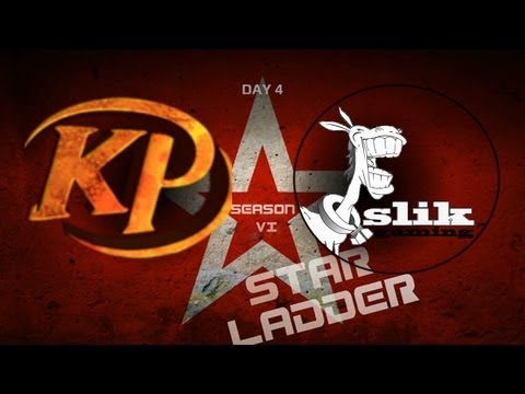 SLTV StarSeries S6 Day 4  Kaipi vs OsG
