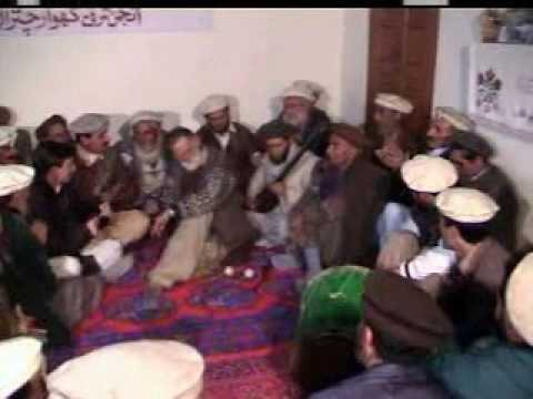 Old Is Gold sifat Bibi O Danni Chitrali Folk Song video