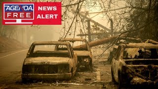 631 Missing in Camp Fire - LIVE BREAKING NEWS COVERAGE