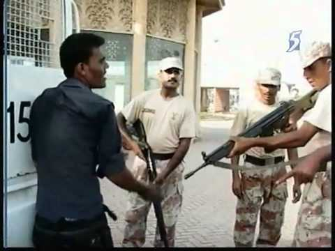 Pakistan military shot unarmed youth - 10Jun2011