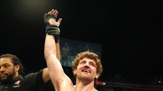 UFC 239: Masvidal vs Askren - For Welterweight Title Contention