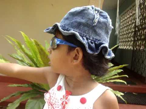 Childrens Song -sri Lanka (sinhala) By Sawithmi Ruhansa Buthpitiya video