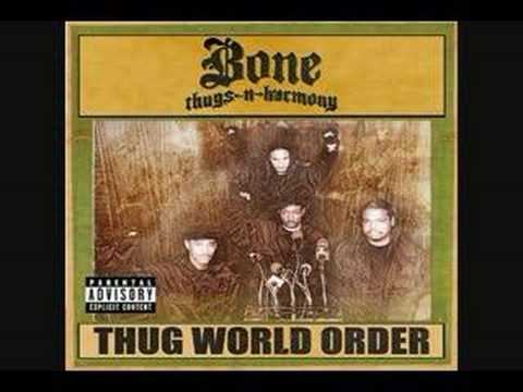 Bone Thugs N Harmony - Set it Straight