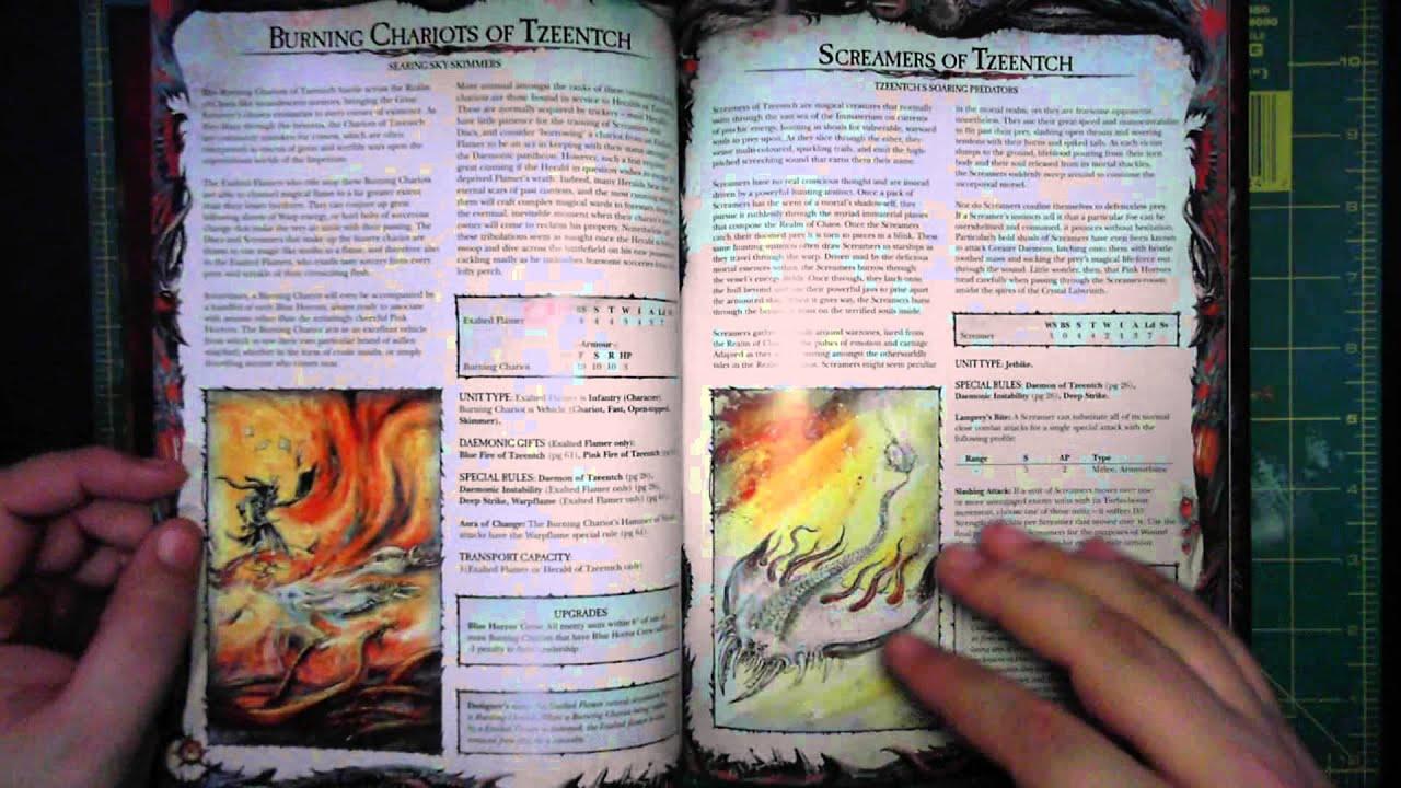 Daemon Prince 40k Warhammer 40k Chaos Daemons