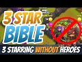 How to 3-Star in Clash of Clans Without Heroes - 3 Star Bible Ep. #4