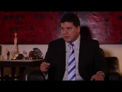 Mas soluciones, menos discurso: Ugo Ruíz, Presidente Municipal de San Pedro Garza en Monterrey.