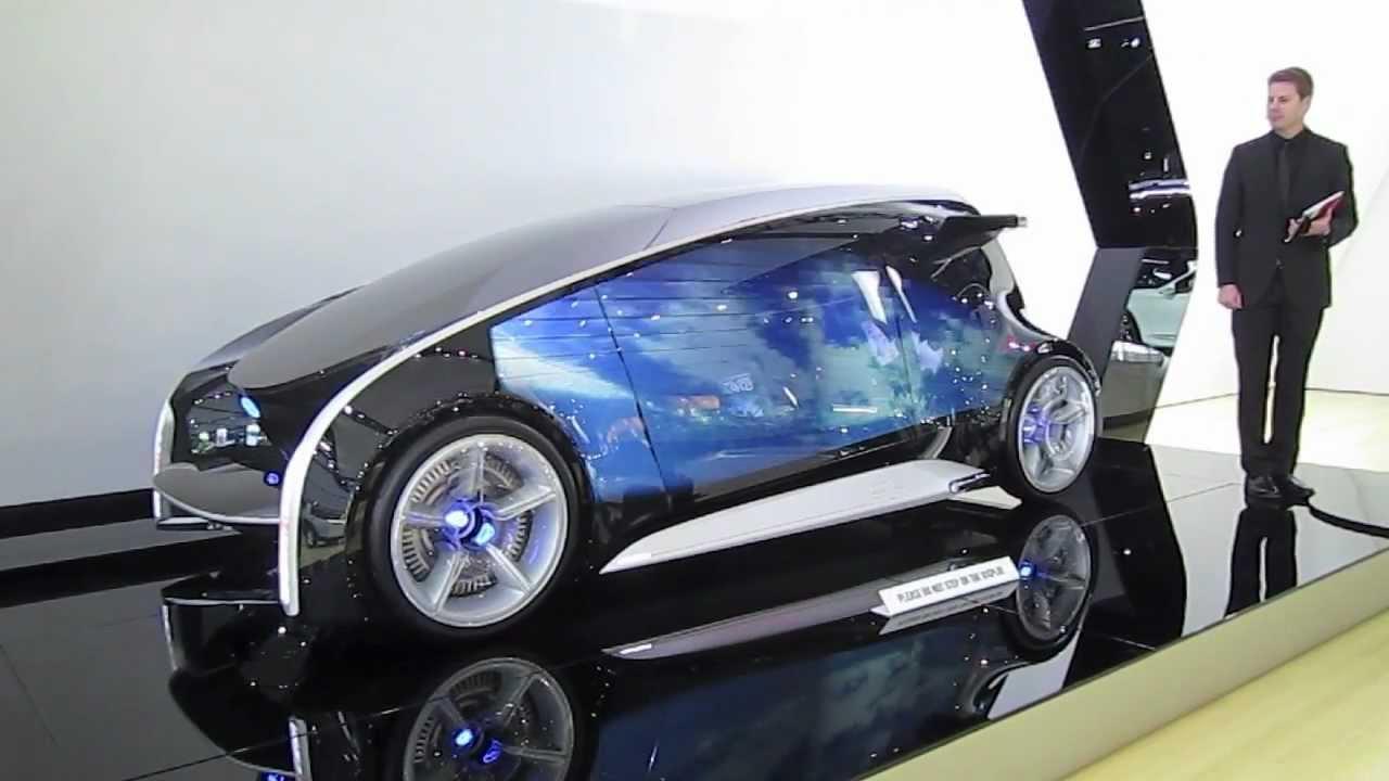 Future Car Design Game