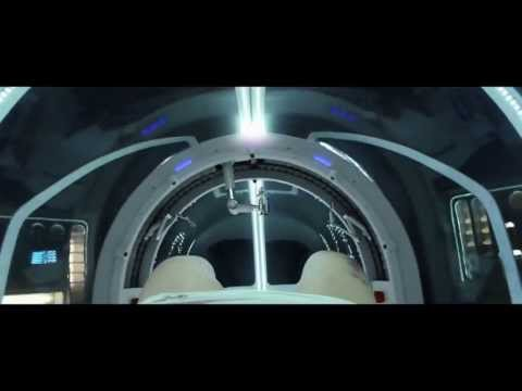 Prometheus - 2012 Official Trailer Ridley Scott (Aliens)