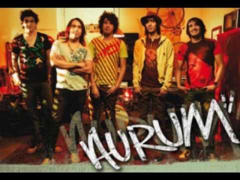 Aurum - Una Mas