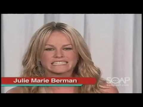::Julie Berman Can Get It:: Video