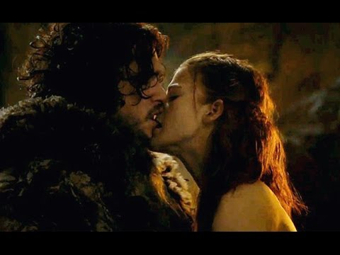 Game of Thrones - Sex and Elegance