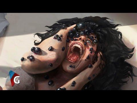 10 Best Horror Games of 2015