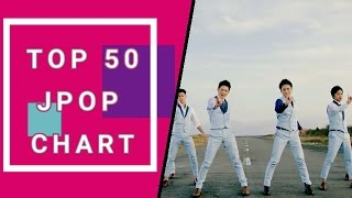 Download Lagu Top 50 JPOP songs chart(April 2017) Week 4 Gratis STAFABAND