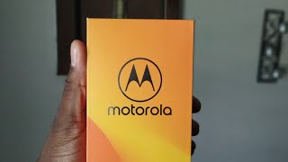 T-Mobile Moto E5 Plus | Unboxing & First Impressions