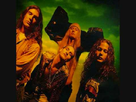 Alice In Chains - Nutshell video