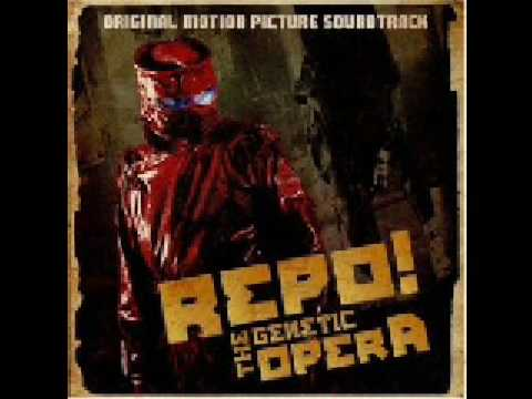 Repo! The Genetic Opera - Things You See In A Graveyard