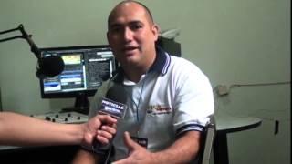 Avance Noticioso San Marcos Tv_04 de Diciembre 2014_Edición 04