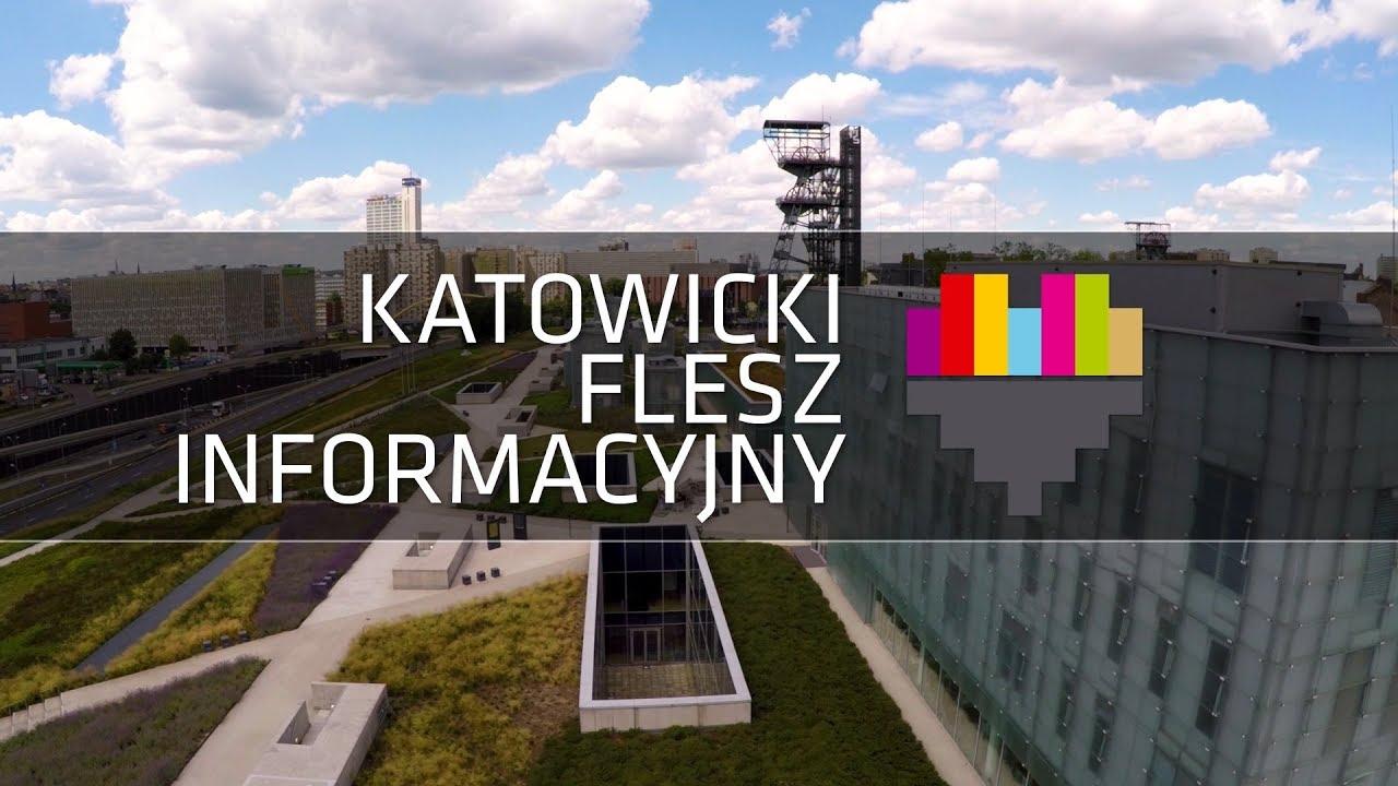 KATOWICKI FLESZ INFORMACYJNY 06.03.2018
