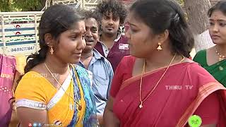 NATHASWARAM|TAMIL SERIAL|COMEDY|GOPI FAMILY DISCUSSION FOR PARAMESWARI MARRIAGE