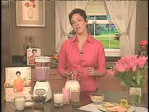 Food Network Star Ellie Krieger Shares Tips to Up Vitamin...